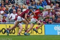 Cork v Galway All-Ireland MHC Final
