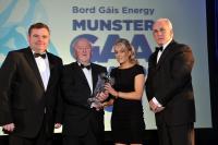 Munster GAA Awards: Deirdre O'Reilly (Ladies Football)