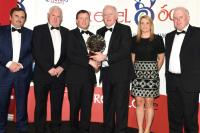 "Gerard Coakley Aghinagh - Rebel Ã""g Hall of Fame"