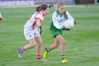 Sciath na Scol Football Finals 2013