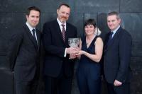 UCC Sports Awards - Paul O'Keeffe