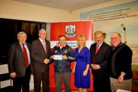 Munster Council Grants Presentation: Aghada