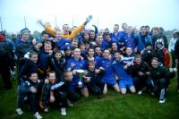 City U21 A Football