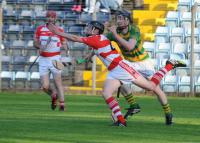 SHC 2014 Ballymartle v Courceys