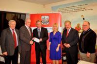 Munster Council Grants Presentation: Midleton
