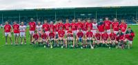 Cork Panel V Waterford