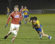 MCGrath Cup Final Cork v Clare 2016