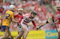 Cork v Clare Munster MHC Final 2017