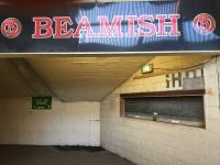 Beamish Billboard