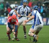 Allianz HL Waterford v Cork