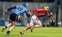 Allianz HL Dublin v Cork 2016