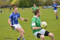 Co. PIFC R1 Bantry Blues v St Vincent 2017