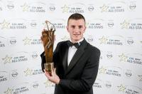 Patrick Horgan All Star 2013