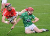 East Cork U21 B Hurling Final