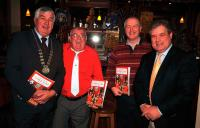 Cork GAA History Book Launch