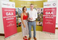 96 & C103 FM Sports Award for July-16