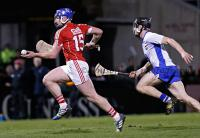 Cork v Waterford AHL 2016