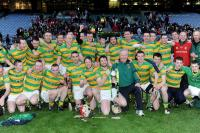 Ballymartle - All-Ireland Champions