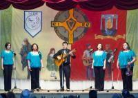 Scor - Inniscarra Ballad Group