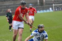 Waterford Crystal Cup Final