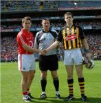All-Ireland Semi Final Cork v Kilkenny