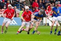 Munster IHC Cork v Tipperary