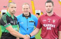 County SFC Semi-Finals 2013