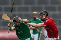 Cork v Limerick MSHL Final 2017