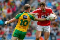 Cork v Donegal All-Ire SFC Qualifier R4B 2016