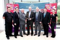 96FM C103 Sports Award October: Vincent Hurley