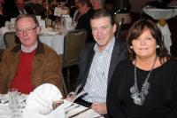 Cork GAA Medal Presentations 2012