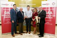 96 & C103 FM GAA Sports Award for Oct-16