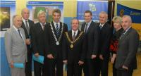 Carrigaline Launch Development Plan
