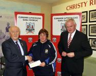Munster Council Grant - Aghinagh