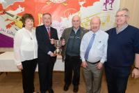 Carbery Rangers Best Scor Club 2016/17