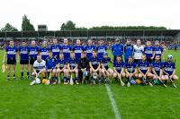Sarsfields v Glen Rovers SHC County Final Páirc Uí Rinn 11.10.2015
