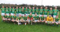 Cobh - Co. Junior B Football League winners 2017
