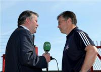 Cork v Limerick Press Briefing
