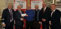 Munster Council Grant - Ballyclough