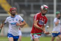 Cork v Waterford Munster MHC Rd5
