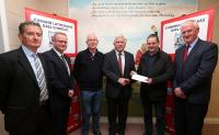 Munster Council Grant - Kilbrittain