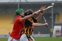 Allianz Leagues Kilkenny v Cork