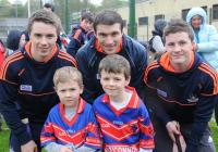 Cork GAA Open Evening 2013