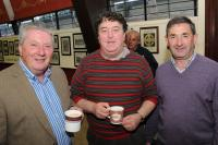 Munster Grants Info Night 2012