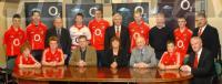 New Cork Jersey Launch