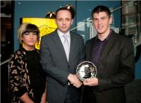 Southside Sports Award - Barry O'Driscoll
