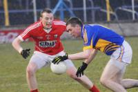 Munster U21 Football Final 2013