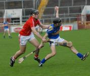 MHC Cork v Tipp