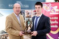 96FM C103 Sports Award November: Paul Haughney & Barry O'Mahony