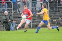 Munster SFC Cork v Clare 2013